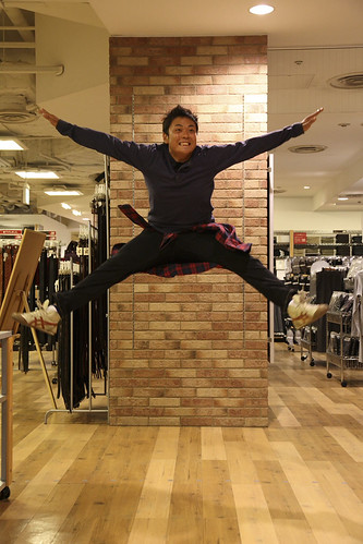 UNIQLO JUMP #1185