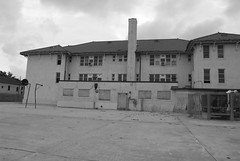 ML King Middle School (Jane Whitworth) Tags: neworleans nola rebuilding ninthward