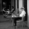 Torino 0043 (malko59) Tags: street people urban blackandwhite italy torino explore turin biancoenero italians bwemotions italybw diecicento malko59 marcopetrino
