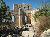 Monastery Of Samaam (Simeon)