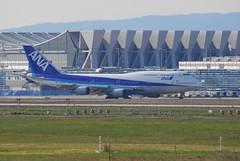ANA All Nippon Airways Boeing 747-481 JA89?? (0481) (Thomas Becker) Tags: plane germany airplane geotagged deutschland ana airport hessen frankfurt aircraft boeing flugzeug 747 spotting fra b747 747400 fraport rheinmain staralliance b747400 eddf allnipponairways luftfahrzeug 747481 070325 ja89 b747481 geo:lat=50039323 geo:lon=8596877