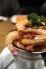Steamed prawn, 地中海厨房 J's Table, Akihabara