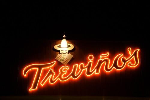 Treviño