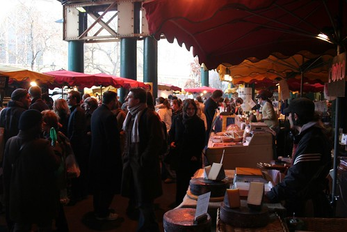 London - Borough Market 9