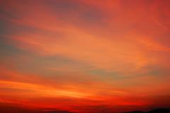 sunset (mohammad K.) Tags: iran esfahan mohammad kaji