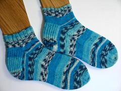 Bowen's socks