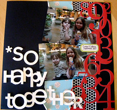 So Happy Together (artchick2002) Tags: scrapbook load labeltulip