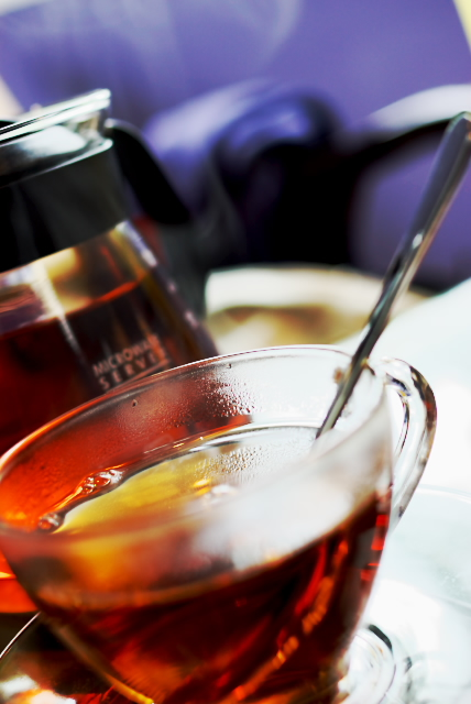 [新竹]咖啡 # 螞蟻