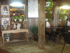 White Eagle Restaurant (White Eagle Lodge at Sportsmans Lodge) Tags: food restaurant florida motel rest eastpoint whiteeagle sportsmanslodge