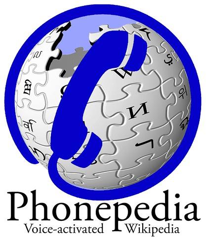 Phonepedia