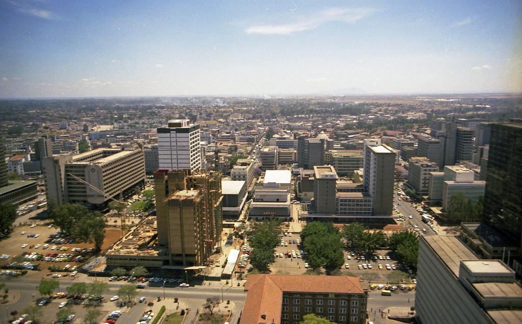 Nairobi 1980