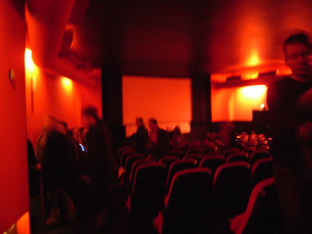 Cinerama 6