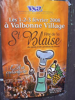 affiche de la SAint Blaise 2008.jpg