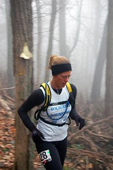 Mountain Mist 50k