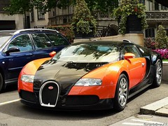 RRR veyron (7 ) Tags: england london rrr veyron