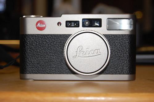 Leica CM Zoom