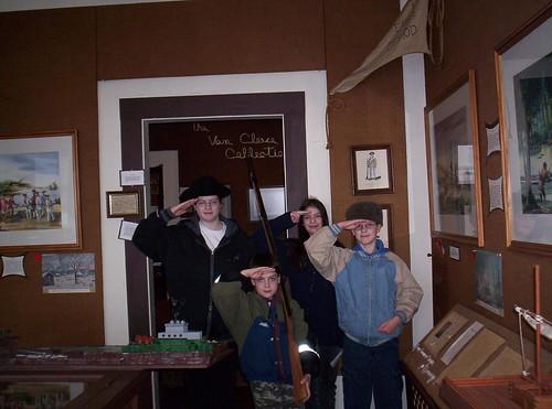 05 Oswego Maritime Marina Museum
