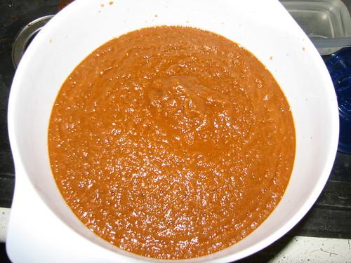 Lentil soup final