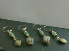 stitchmarkers4 020 (crochet-along) Tags: knitting crochet knit craft jewellery yarn crocheting stitchmarkers