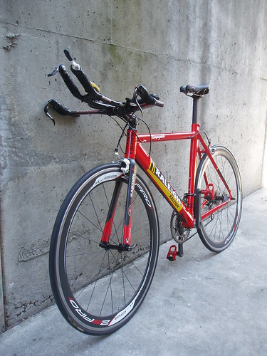 Raleigh TT 003