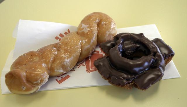 copycat spudnuts donut recipe