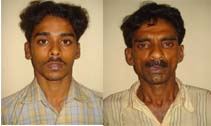 Mangalore Rural Murder case two arrested