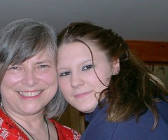 Grammy and Brandi