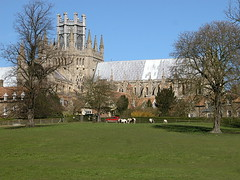 Ely Cathedral 3