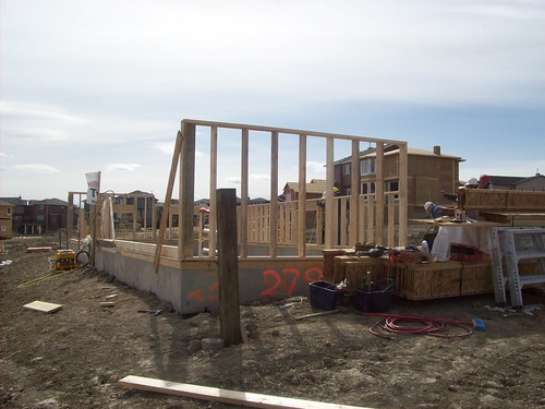 Our Habitat for Humanity Home