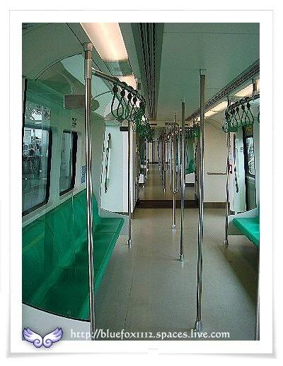 080325南台灣樂活之旅第8站_高捷04_捷運車廂