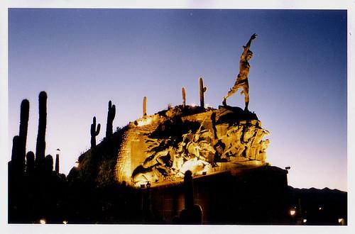 Humahuaca Monumento II