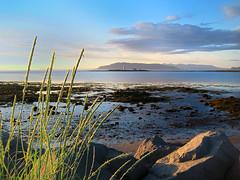 """That evening sun"" (Sig Holm) Tags: island iceland islandia sland islande icelandic islanda grtta islndia seltjarnarnes ijsland islanti slenskur  slendingar    slenskt"