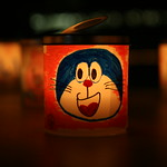 Doraemon Candle for Peace thumbnail