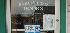 Get Carter (historyanorak) Tags: usa connecticut ct maritime carter bookshop mystic seaport conn seafaring barelyusedbooks