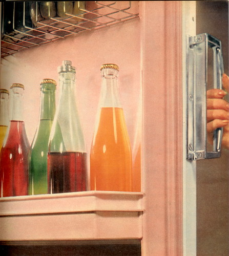 So Good in Glass 1958 (by senses working overtime)