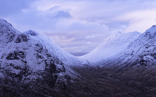 The Lairig Gartain