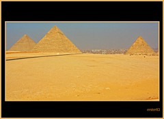 Pyramid of Gizeh (erster83) Tags: pyramid egypt pyramide ägypten schulzaktivreisen