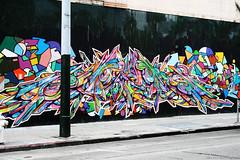 Graffiti San Francisco (pim van den heuvel) Tags: from street original favorite netherlands canon lens graffiti photo amazing cool san francisco photographer d colorfull great den pim 400 kit mm van 18 55 beautifull heuvel pimvdh
