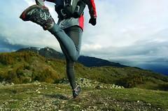 Salomon Trail Running Cup: Nejhezčí vyhlídka na Vary? Při běhu!
