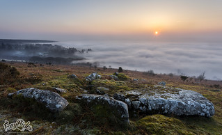 Haytor Down Cloud Inversion
