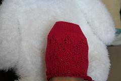 Butterfly Sock 100807
