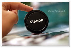 Canon You Can ?! (Essa Al-Sheikh - @Bo3awas) Tags: black canon 50mm ksc f18 alsheikh eissa 400d