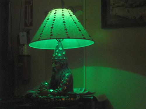 lamps i appreciate, 1