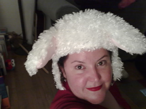 The Lamb Hat