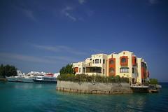 Harbour in Hurghada
