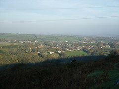 A wider view of Minera (Christopher Owen Jones) Tags: wales wrexham northwales minera coedpoeth brymbo clywedogvalley