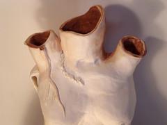 aortawomandetail (wellsma6) Tags: sculpture ceramic aorta
