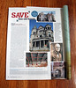 This Old House (deatonstreet) Tags: november arthur kentucky louisville mansion publication historicpreservation 2007 loomis freehouse ouerbacker thisoldhousemagazine savethisoldhouse