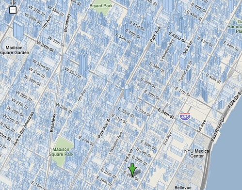 Google Maps Adds Terrain View Replaces Hybrid View Search Engine Land - Google maps topographic view