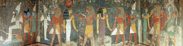 Horemheb Egypt